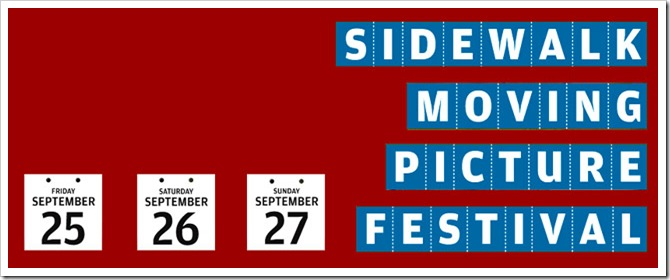 Sidewalk Moving Picture Festival