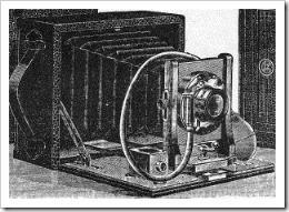 Conley Model VII (Senior Folding)