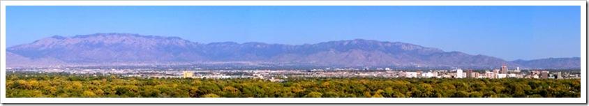 Albuquerque by SmileLee